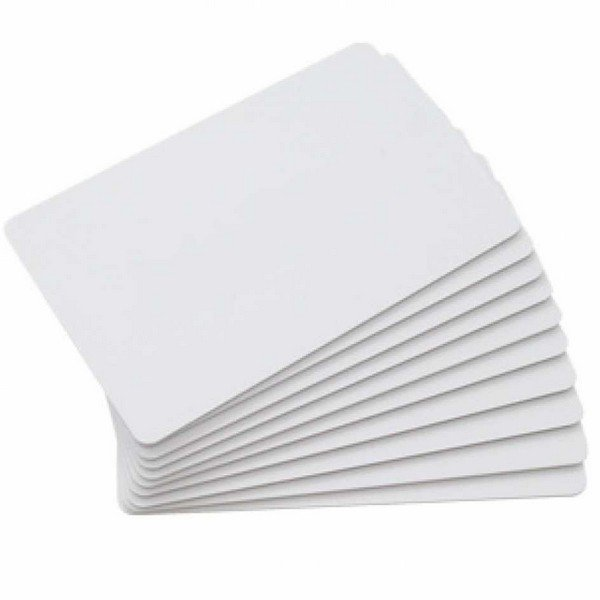 Nfc cards pvc plastic business cards ntag213 chip white rectangle pvc nfc card ntag213ntag216 chip colourmoves
