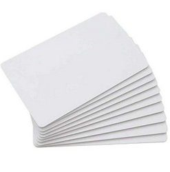 10 X NFC PVC Business Cards NTAG213